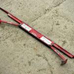 Slab/Kerbstone Lifter, manual