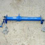 Load Sling Adjuster (for use with engine crane)