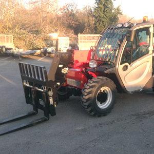 Lifting Equipment & Materials Handling