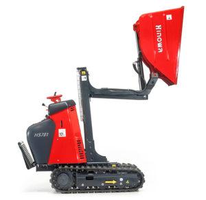 Hinowa HS701 Mini Dumper