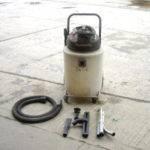 Wet Pick-up Vacuum Cleaner (large)