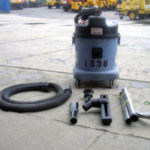 Domestic Dry Pick-up Vacuum Cleaner (large)