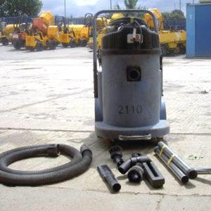Wet Pick-up Vacuum Cleaner (medium)