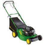 John Deere Run51 rotary petrol lawn mower